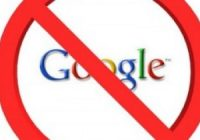 How to avoid Google penalty