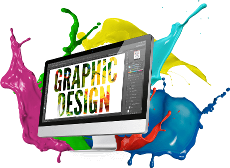 graphic design in social networks