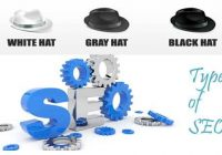 Types of SEO: Black, Gray and White