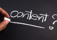 8 essential tools of content marketing