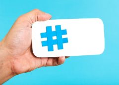 How to create a powerful Hashtag for your brand