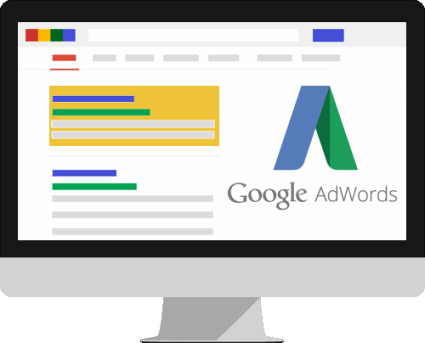 adwords ads running