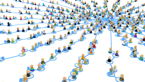 crowdsourcing in a post