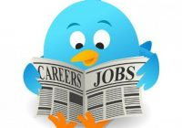 9 tips for job search on Twitter