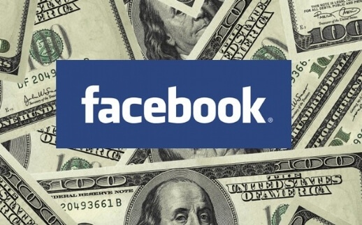 make money with facebook page