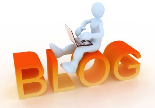 nobody reads blog