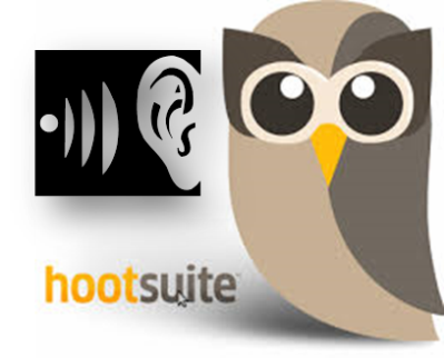 monitor with hootsuite