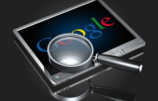 google-indexes