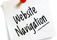 4 Keys to a correct web navigation