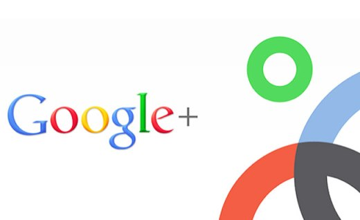 use of google plus
