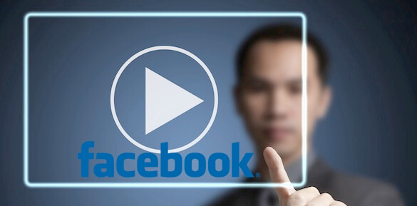 3 keys to succeed with Facebook videos
