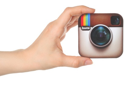Descriptions for photos on Instagram: How to write them?