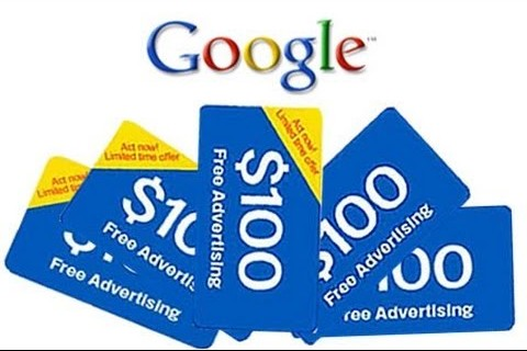 AdWords coupon. How to get free AdWords coupon