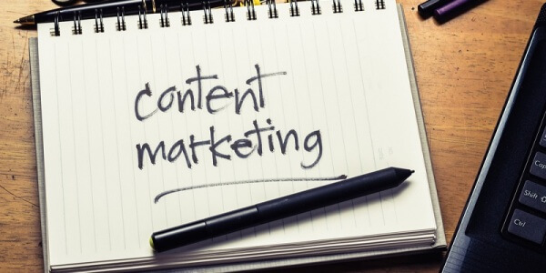 measurement of content marketing