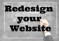 5 key points when redesign your website