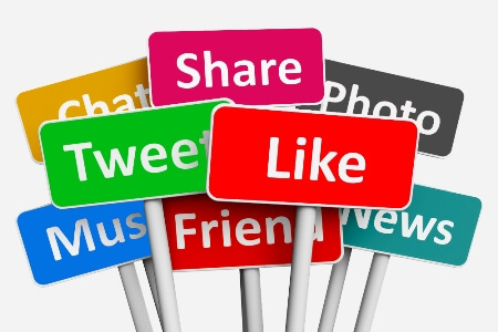 Effective tactics for your social media