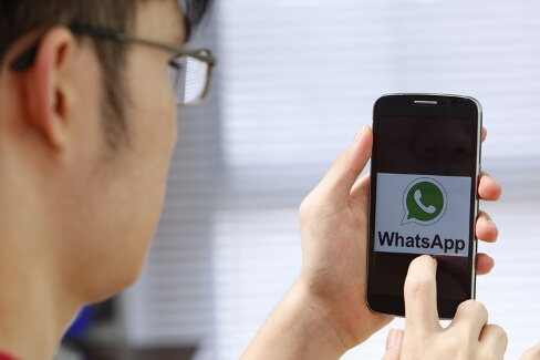 WhatsApp: Is it affecting the quality of communication?