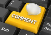 Tips for Getting More Comments on Your Blog