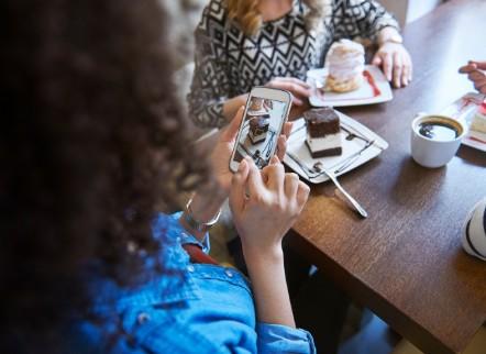Social Networking for Restaurants
