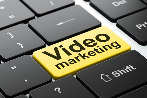 video marketing in social networks