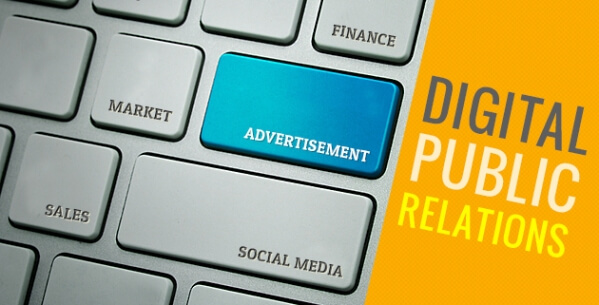 What Does Digital Public Relations Actually Mean?