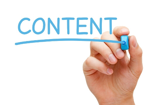 7 secrets of the quality content