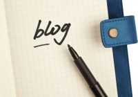 Participate with comments on blogs