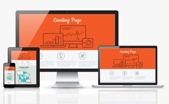 Errors of Landing Pages to avoid for the success of your campaign