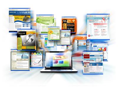 creating professional blog