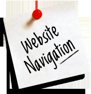 4 Keys to a correct web navigation