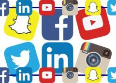 10 secrets to be successful in social networks