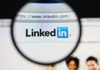 You already have a profile in LinkedIn, but: what does it serve to you if the companies do not find you?