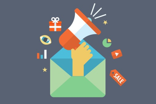 sell email marketing