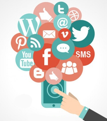 The importance of social networks in Digital Marketing