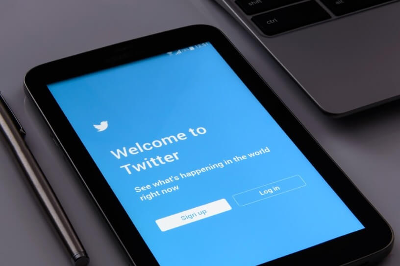 3 tips to write your Bio on Twitter